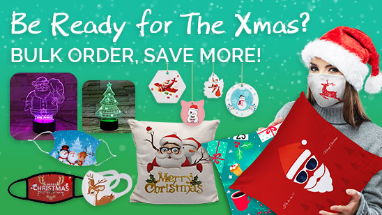 Pre-Xmas Sale, Great Gift Choice for the Season