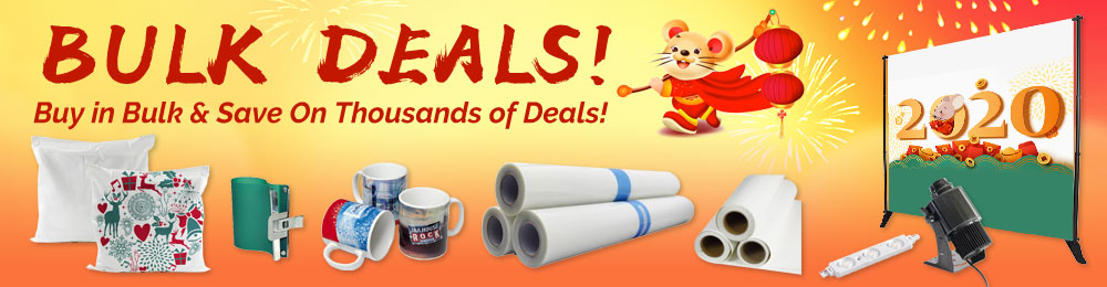 Buy in Bulk & Save On Thousands of Deals!