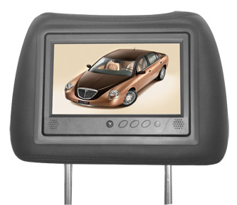 7 inch LCD Advertising Player without Motion Sensor