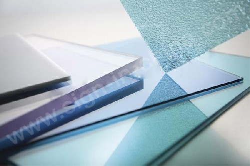 Reinforced Solid Polycarbonate(PC) Sheet