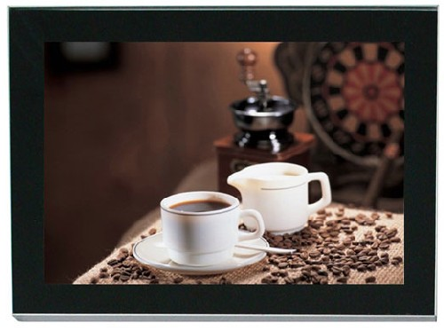 """A4 (11.7"""" x 8.3"""") Double-side LED Magnetic Slim Light Box (Without Printing)"""