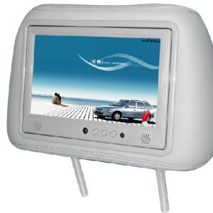 9 inch LCD Advertising Player without Motion Sensor