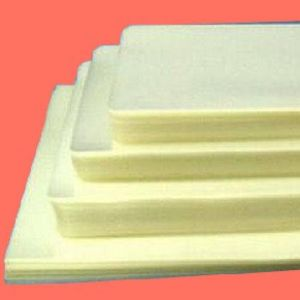 Thermal Laminating Film PET for CARD-A4