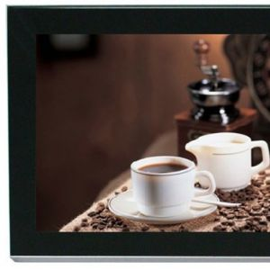 "A4 (11.7"" x 8.3"") Double-side LED Magnetic Slim Light Box (Without Printing)"