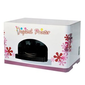 Multifunctional Printer(Nails,Flowers,Adornments)