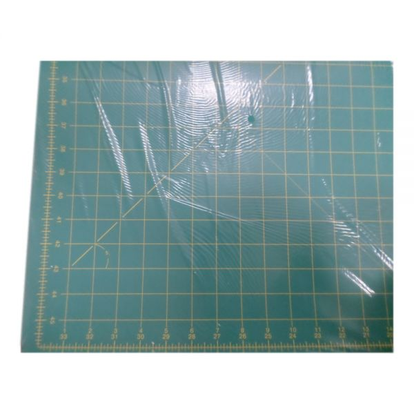 A0 Non Slip Double Sided Pvc Durable Self Healing Cutting