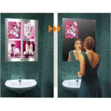 A2 Size Multi-pictures Acrylic Magic Mirror Light Box