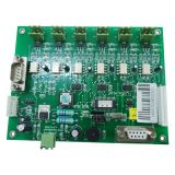 WIT-COLOR Ultra 1000 Control Board Ink Supply