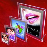 A2 Size Crystal LED Super Slim Light Box