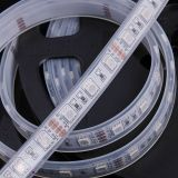 RGB Color Flexible LED Light Strip ( 60 SMD 5050 leds per meter waterproof IP66 ) 5m/roll