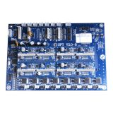 Crystaljet CJ-1000 Series Printer Carriage Board