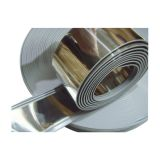 "80mm (3.1"") x 33m (108ft) Roll Stainless Steel Luminous Channel Letter Strip for Acrylic Luminous Letter Bending"