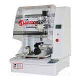 Small Size Professional Four Axes Dental CNC Router for Teeth Carving