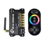 2.4G Colorful Touch Controller (8Key)