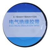 Electrical Insulation Tape for CO2 Laser Tube Installation