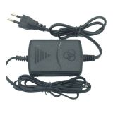 12W Glue Cover Universal Plug in Power Supply Adapter (AC100V-240V to DC 12V 1A,for LED Module / LED Strip / LED Bar)