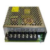 80W AC100V-240V to DC 12V 6.5A Non-Waterproof Metal Cover Universal  LED Switching Power Supply (for LED Lighting)
