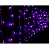 6M 900 LED Waterfall Curtain Lights String Light for Wedding Party