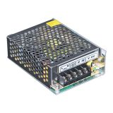 60W AC100V-240V to DC 24V 2.5A Non-Waterproof Metal Cover Universal  LED Switching Power Supply (for LED Lighting)