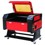"19"" x 27"" Redsail X700 Laser Engraving Cutting Machine, with Up and Down Table"