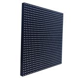 "High-definition Indoor Led Display P7.62 32x32 RGB SMD3 in 1 Plain Color Inside P7.62 Medium 32 x 32 RGB LED Matrix Panel(9.6"" x 9.6"" x 0.5"")"