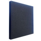 "High-definition Outdoor Led Display P5 32x32 RGB Plain Color Inside P5 Medium 32x32 RGB LED Matrix Panel(6.29"" x 6.29"" x 0.5"")"