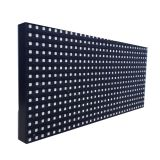 "High-definition Outdoor Led Display P8 32x16 RGB SMD3 in 1 Plain Color Inside P8 Medium 32x16 RGB LED Matrix Panel(10.07"" x 5.03"" x 0.5"")"