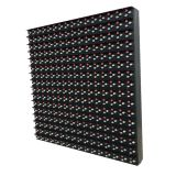 "High-definition Outdoor Led Display P12 16x16 RGB DIP Plain Color Inside P12 Medium 16x16 RGB LED Matrix Panel(7.56"" x 7.56"" x 0.5"")"