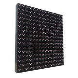 "High-definition Outdoor Led Display P16 16x16 RGB DIP Plain Color Inside P16 Medium 16x16 RGB LED Matrix Panel(10.07"" x 10.07"" x 0.5"")"