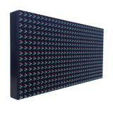 "High-definition Outdoor Led Display P8 32x16 RGB DIP Plain Color Inside P8 Medium 32x16 RGB LED Matrix Panel(10.07"" x 5.03"" x 0.5"")"
