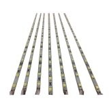 Rigid LED Light Bars 72 SMD2835 White LED 9.6W (1000mm x 4mm) for Lightbox