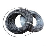 HDPE Welding Rods with Black Color for Extrusion Welder Booster