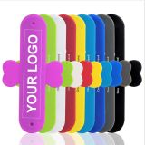U Custom Printing Logo Magic Stick Phone Holder (Multi-color Optional)