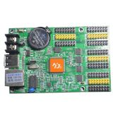 HD-E63 Ethernet Port LED Sign Controller Card