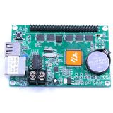 HD-E64 Ethernet LED Controller Card