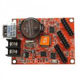 HD-U6B LED Panel Controller Card with USB Port