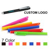 Custom Logo Ballpen, 7 Color - 1 Color Imprint
