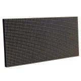 Indoor Red LED Display P4.75 Dot Matrix Module Red Sign 304 x 152mm