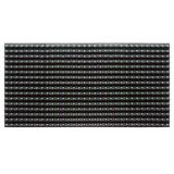 Outdoor Green LED Display P10 Dot Matrix Module Green Sign 16 x 32cm