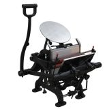 "Brand New 7.5"" X 9.9"" Manual Letterpress Printing Machine"