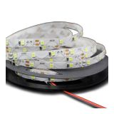 5roll/pack Ving UL 16.4FT 2835 Flexible LED Strip Bendable S Type 5M SMD 300 LEDS NP 12V for Resin Letter