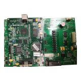 Human K-JET Eco Solvent Printer Konica 512-8 Head MainBoard