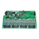 Human K-JET / E-JET Eco Solvent Printer 42PL Printhead Board