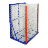 50 Layers 900mm x 650mm Screen Printing Drying Rack Screen Printing Equipment Machine Dryer DIY