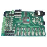 Original JHF Printer 14PL Konica Printhead Board