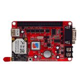 W16 - WiFi Enabled - Single Color - LED Display Controller Card