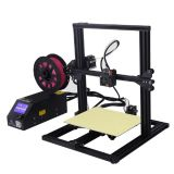 Creality CR-10 Mini 500 x 500 x 500 mm DIY 3D Printer Kit Support Resume Print