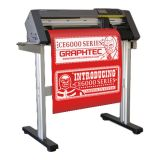 "US Stock, 24"" Graphtec CE6000-60 Plus High Performance Vinyl Cutting Plotter"