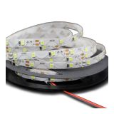 US Stock-5roll/pack Ving UL 16.4FT 2835 Flexible White light LED Strip Bendable S Type 5M SMD 300 LEDS NP 12V for Resin Letter