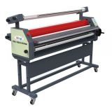 """US Stock, Ving 63"""" Full - auto Wide Format Cold Laminator, with Heat Assisted"""